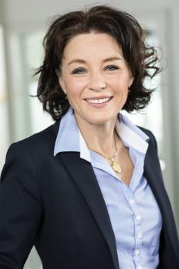 Karin Fischer CEO